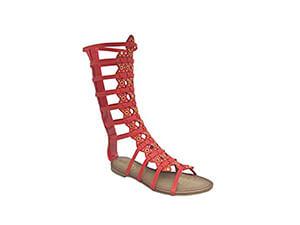 Myra 2 Women's Mid Calf Flat Sandals