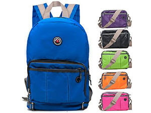 Waterproof Laptop Daypack Travel Backpack for Schools