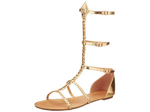 Ellie Shoes Women's Flat Sandals