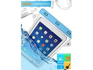 iGen Protech iPad Waterproof Case
