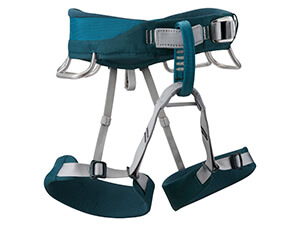 Black Diamond Women's Harness