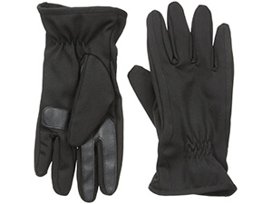 Ultradry Stretch Fleece Gloves