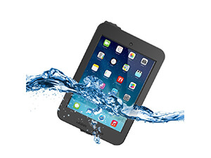 Tethys Waterproof Protective Case