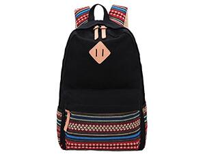 Bohemia Boho Style Unisex Fashionable Backpack