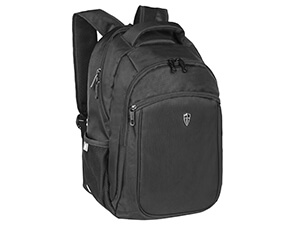 Nylon Rucksack Victoria tourist Laptop Backpack