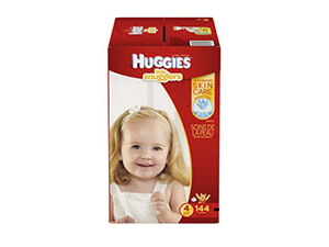 Little Snugglers Baby Diapers