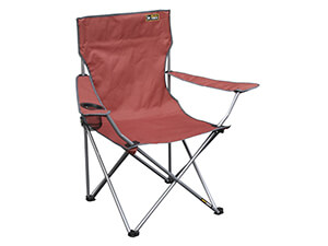 Quik Chair Folding Quad Chair