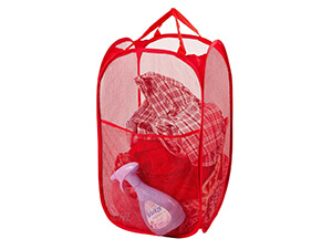 Deluxe Pop-up Laundry Hamper Handy Laundry