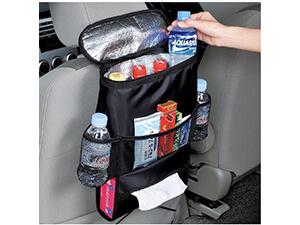 Autoark AK-002 Standard Size Car Seat Back Organizer