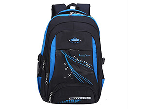 Teenage Backpack YST Multi-function Students Bag