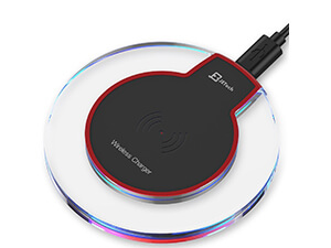 JETech Ultra-Slim Wireless