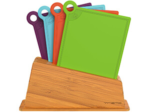 Colorful Kitchen Cutting Boards