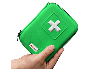 Complete Mini First Aid Kit