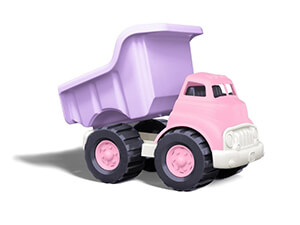 John Deere Sandbox Vehicle 2pk