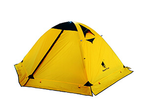 GEERTOP Double Layer Camping Tent