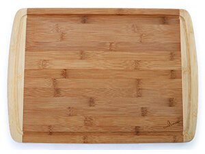 "Bamboo 1"" Cutting Board"