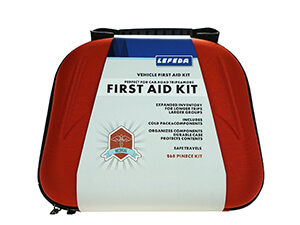 First Aid 256-piece Premium Kit