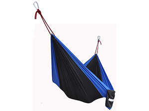 Double Nest Ultralight Portable Outfitters