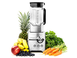 Vremi Super Power Stainless Steel Body Professional Blender