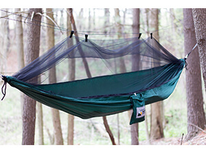 Adventure Gear Outfitter Backpacking Hammock