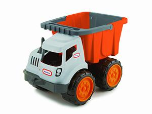 Little Tikes Dirt Diggers 2-in-1 Dump Truck