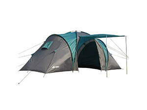 Semoo Waterproof 4-Person Tent