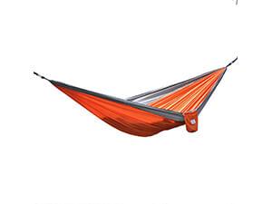 Portable Parachute Camping Hammock