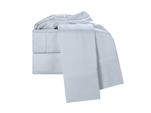 Bed Sheets Bedding Queen White