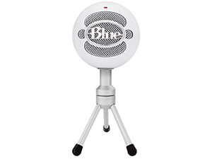 iCE Condenser Microphone