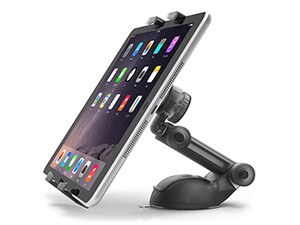 iOttie Easy Smart Tap 2 Universal Car Desk Mount Holder Stand Cradle