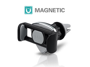 Car Mount, BaiJi(TM) Air Vent Magnetic Car Mount Cell Phone Holder