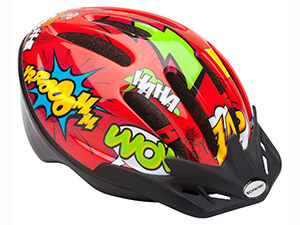 Schwinn Child Bastion Zoom Helmet