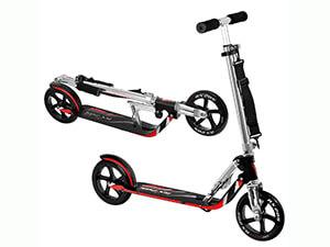 Vokul Big Wheel Folding Kick Scooter