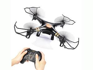 RC Quadcopter Drone w/ Headless Mode