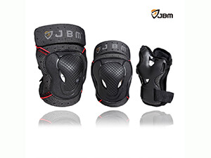 JBM gear for adults
