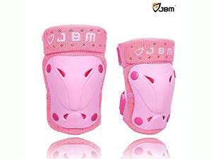 JBM protection gear for kids for multi-sports.