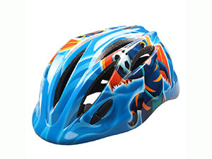 Soldcrazy Ultralight Kids Bike Secure & Safety Helmet