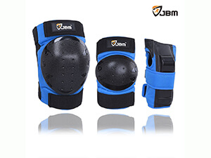 JBM protection gear for kids and adults for multi-sporting