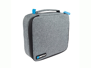 GoPole Venturecase - Weather Resistant Soft Case for GoPro HERO Cameras