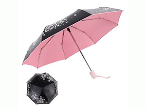 RENZER Cherry Sunny Umbrella