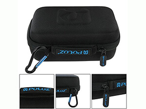 PULUZ Waterproof Carrying and Travel Case for GoPro HERO4 /3+ /3 /2 /1