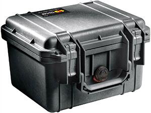 Pelican 1300-000-110 Camera Case