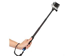 Selens Extendable Handheld Monopod Selfie Stick