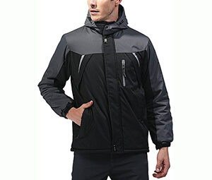 Vcansion Men's Outdoor