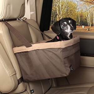 BarksBar Pet Front Seat Cover
