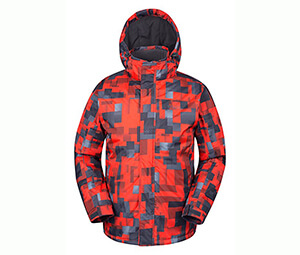 Mountain Warehouse Men's Shadow