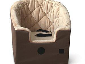 Alfheim Dog Car Seat Cover