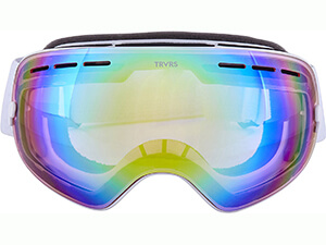 Traverse Virgata Ski, Snowboard, and Snowmobile Goggles