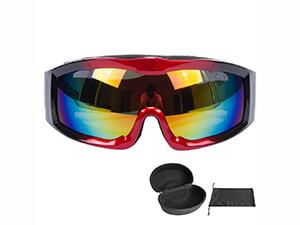 Snow Goggles (Snowmobile Snowboard Skate Ski Goggles)
