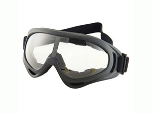 SUNVP Tactical Windproof Ski Snowboarding Cycling Goggles
